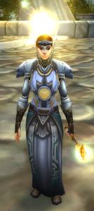Image of Argent Healer