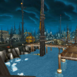 Docks (Isle of Conquest)