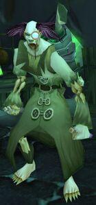 Image of Doctor Sintar Malefious