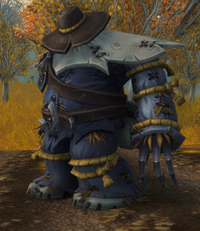 Image of Energized Harvest Reaper