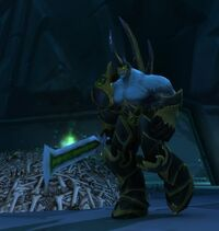 Image of Fel Overseer