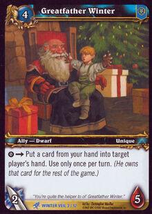 Greatfather Winter TCG card.jpg