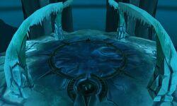 Icecrown Citadel - Frozen Throne Platform.jpg