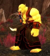 Image of Jaedenar Cultist