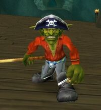 Image of Captain Greenskin