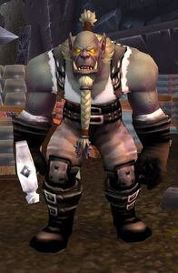 Image of Kuldar Steeltooth