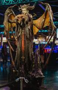 Lilith (Diablo) Statue BlizzCon 2019.jpg