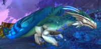 Image of Mythresh, Sky's Talons