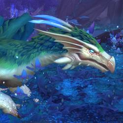 Mythresh, Sky's Talons