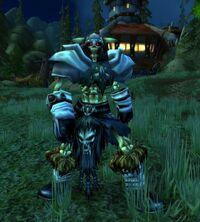 Image of Skeleton Invader