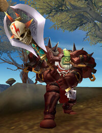 Image of Warspear Gladiator