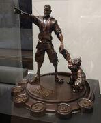 Chris Metzen statue1.jpg