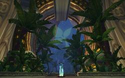 Conservatory of Life entrance.jpg