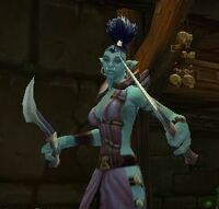 Image of High Priestess Arlokk