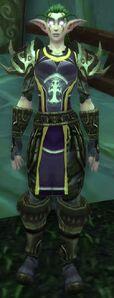 Image of Huntress Jalin