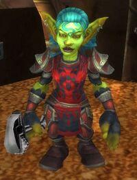 Image of Sludgewerks Enforcer