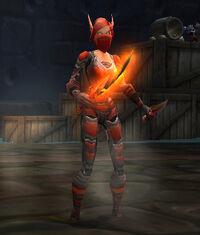 Image of Sunreaver Assassin