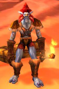 Image of Batrider Pele'keiki