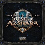 BfA-Rise of Azshara Soundtrack Cover.jpg