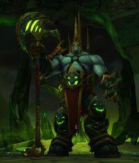 Image of Fel Lord Zakuun