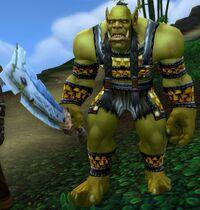 Image of Orc Battlesworn