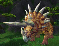 Image of Primal Direhorn