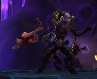 Image of Rakeeshi Sorcerer
