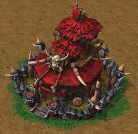 Warcraft III Reforged - Orcish Stronghold.jpg