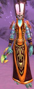 Image of Witch Doctor Mau'ari