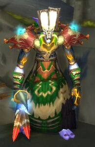 Image of Witch Doctor T'wansi