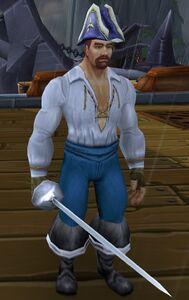 Image of Admiral Hodgson