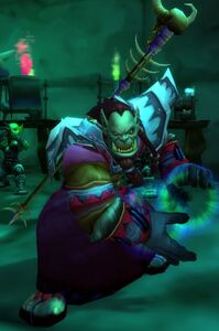Image of Blackwing Warlock