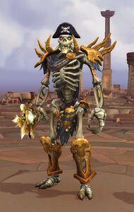 Image of Quartermaster Boonzali