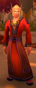 Image of Silvermoon Apprentice