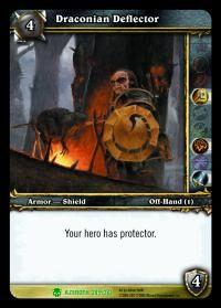 Draconian Deflector TCG card.jpg