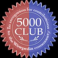 Category:5000club