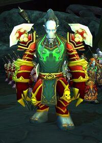 Imagen de Señor de batalla Gaardoun
