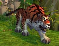 Image of Crag Stalker