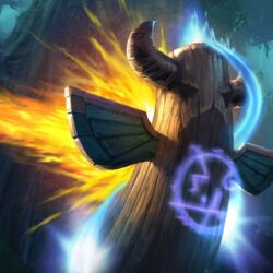 Grounding Totem
