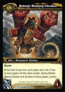 Robotic Homing Chicken TCG Card.jpg