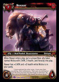 Rexxar TCG Card.jpg