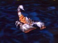 Image of Crunchy Scorpion