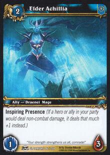 Elder Achillia TCG Card Gladiators.jpg