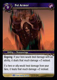Fel Armor TCG Card.JPG