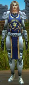 Image of Guard Narrisha