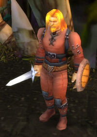 Image of Pyrewood Watcher
