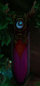 Nighthaven banner in Val'sharah.jpg