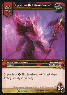 Spiritualist Sunshroud TCG Card.jpg