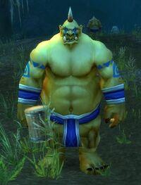Image of Splinter Fist Taskmaster