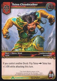 Teina Cloudstalker TCG Card.jpg